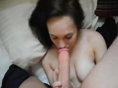 Amateur homemade cock sucking female videos